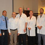 Physicians and first responders